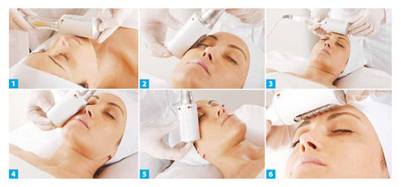 Endosphères® therapy for face and body