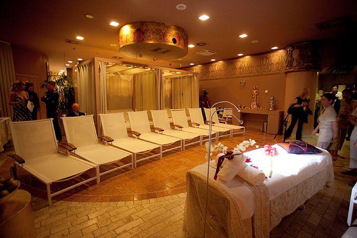 Ročna anticelulitna masaža Sense