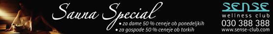 Savna special