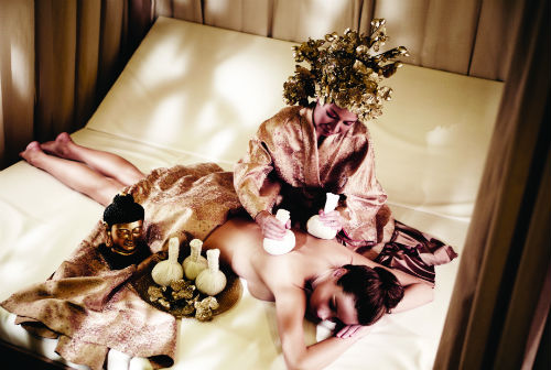 tajska masaža ljubljana