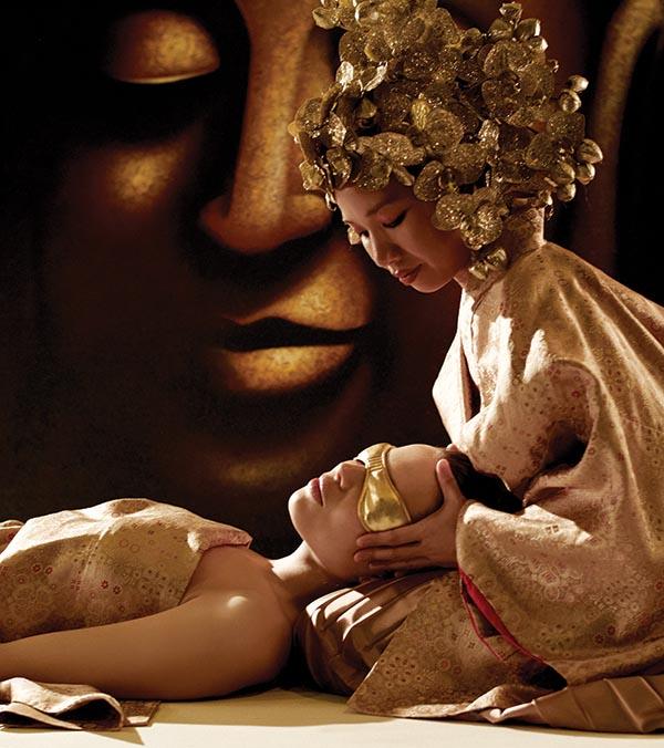 thai masaže cene